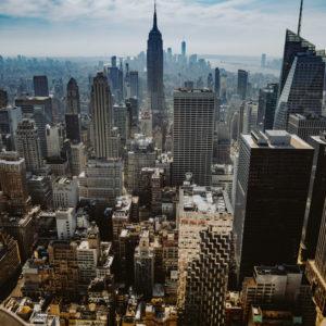 Tour Manhattan Nort and South