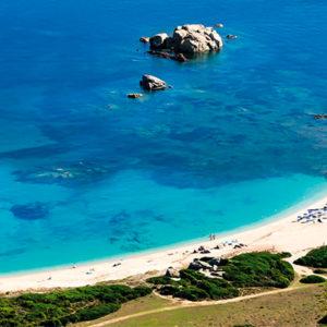 spiaggia-santa-teresa- magic experience
