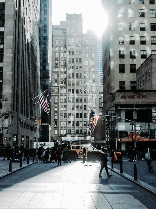tour new york e dintorni