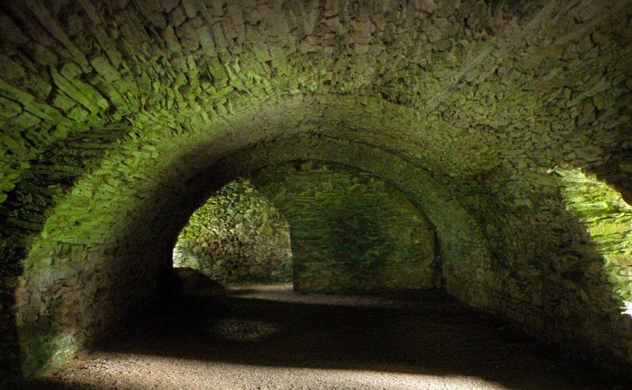 visita guidata roma sotterranea