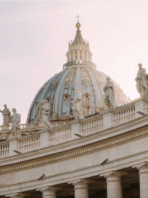 musei vaticani-visite guidate roma