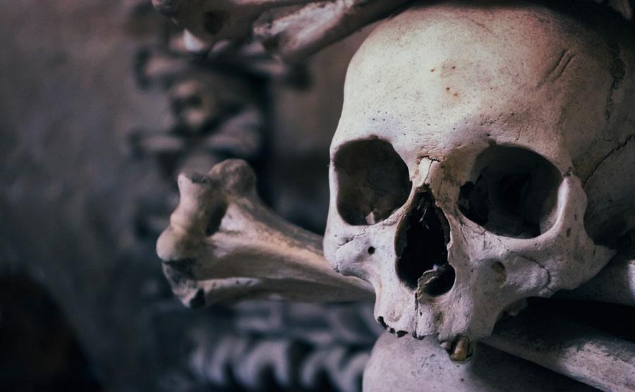 visita guidata roma sotterranea catacombe